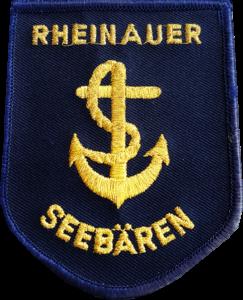 Rheinauer Seebären Emblem